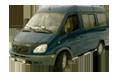 Запчасти для ГАЗ-2217 (доп. с дв. Chr Е 3) (2009) в Оренбурге
