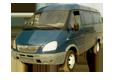 ГАЗ-2705, 3221 (куз. детали)