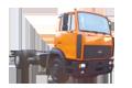 МАЗ-533731 - МАЗ купить в корпорации «Веха»