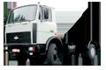 МАЗ-5337 (2005) - МАЗ купить в корпорации «Веха»