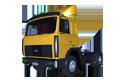 МАЗ-5432 - МАЗ купить в корпорации «Веха»