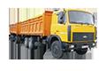МАЗ-551608, 630308 - МАЗ купить в корпорации «Веха»