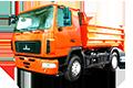МАЗ-5550V3 (V5) - МАЗ купить в корпорации «Веха»