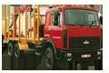 МАЗ-6303 (2005) - МАЗ купить в корпорации «Веха»