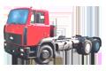 МАЗ-6303A3, 6303A5 - МАЗ купить в корпорации «Веха»